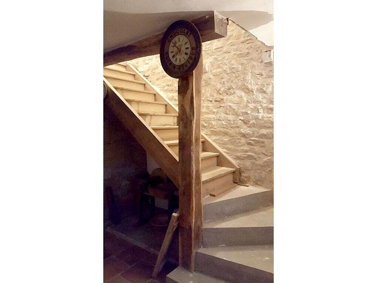 Escalier-vers-chambre